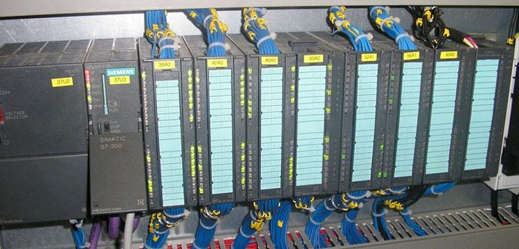 PLC sustavi
